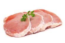 Vepřová pečeně bez kosti (vakuově balené po 0,5 kg)