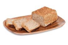 Chléb celožitný kváskový