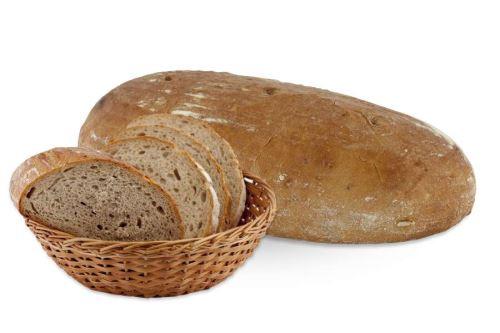 Chléb pšeničnožitný