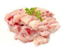Kuřecí chlazená polévková směs (balení cca 0,4 kg)